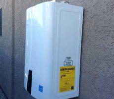 New energy-efficient heater