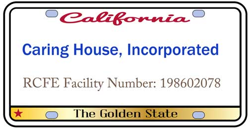 Caring House receives license