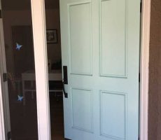 Our Open Door