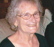 June Casey