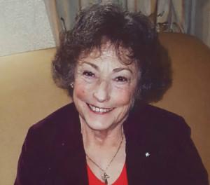 Peggy Allen