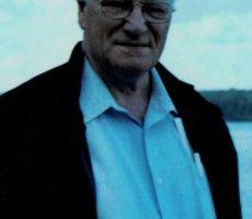 Bernard Gee