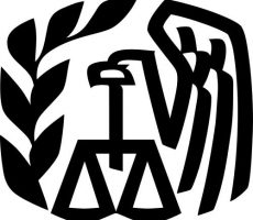 IRS Logo public domain