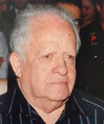 Ruben Leon