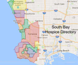 South Bay Hospice Directory