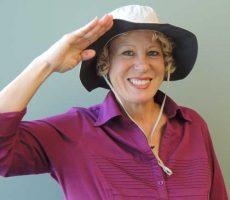 Connie Senner joins Lloyd's Legion