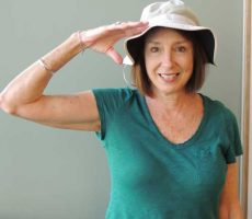 Ellen Gorbunoff joins Lloyd's Legion
