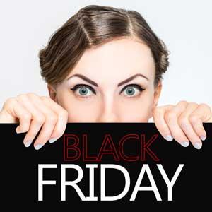 Black Friday Bonus