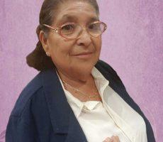 Maria Jimenez