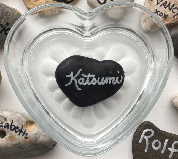 Katsumi_H memory stone