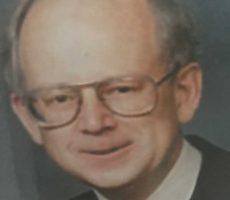 Christopher Blaxland