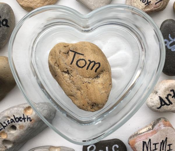 Thomas Tom Memory Stone
