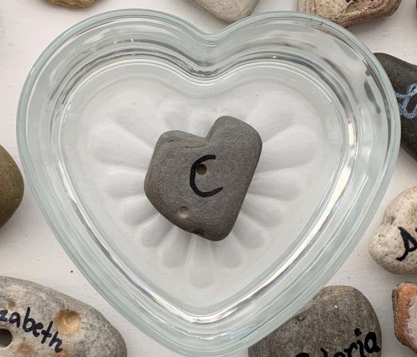 C Memory Stone