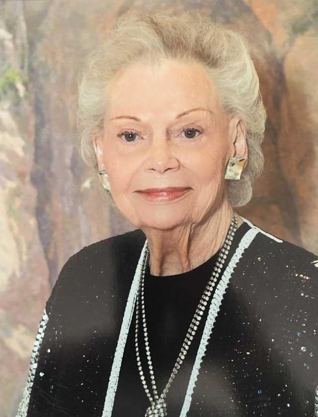 Betty Wing