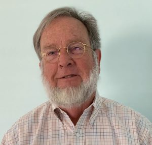 Glenn Wishon