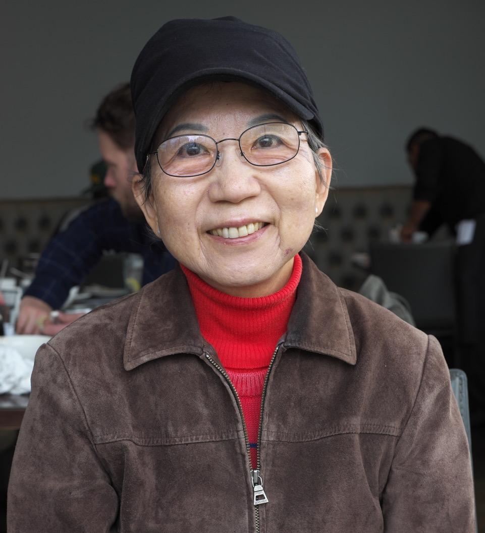 Yu-Jen Shields