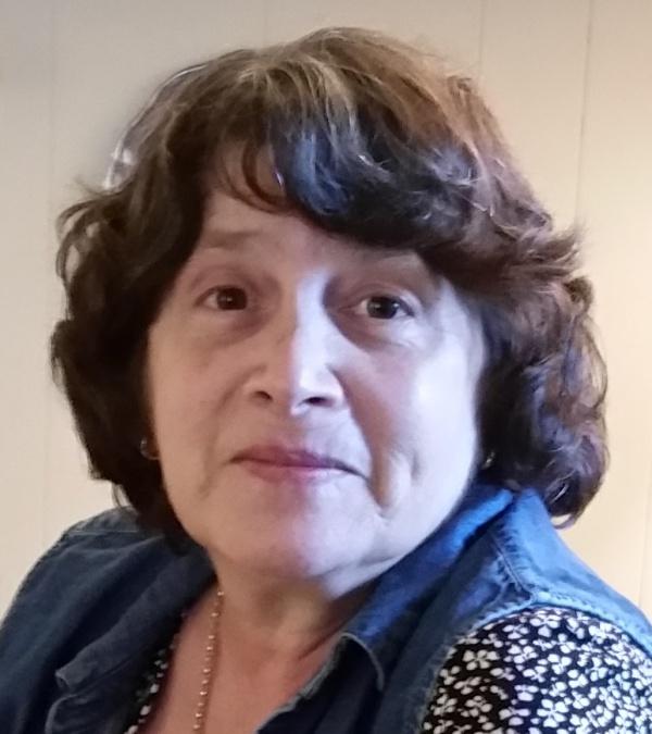 Joyce Immerzeel