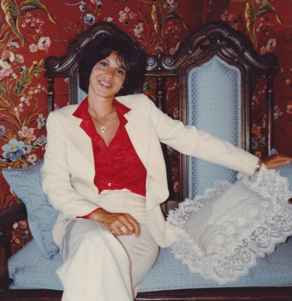 Pamela Azar