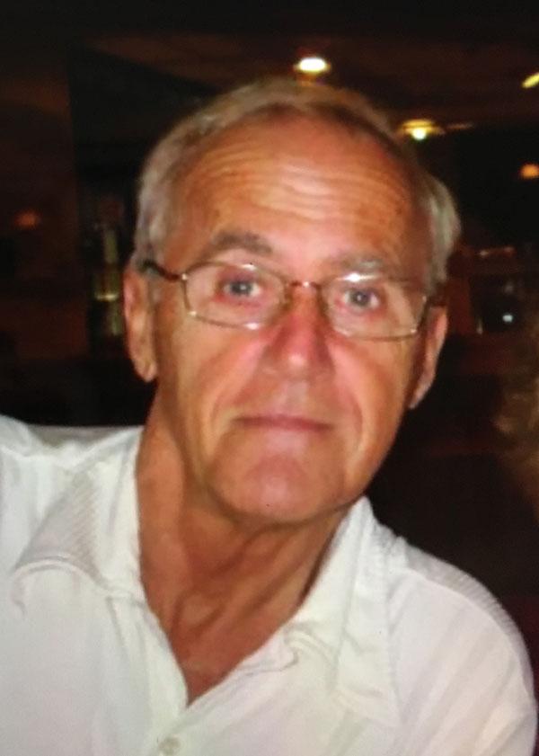 Tony Pascucci