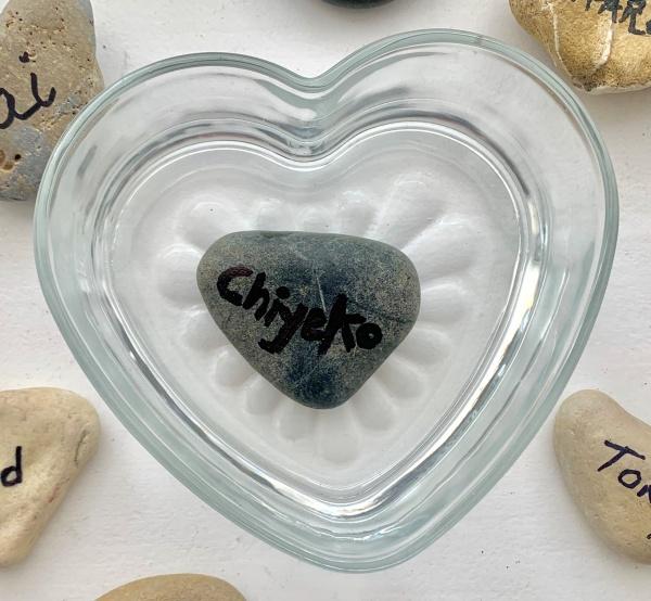Chiyeko Memory Stone