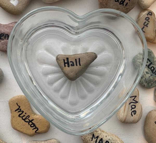 Hall_memory stone