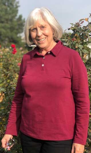 Ruth Geller