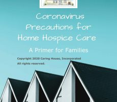 Coronavirus Precautions Hospice at Home