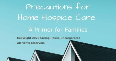 Coronavirus Precautions Hospice at Home