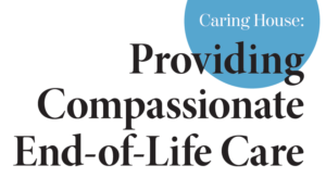 Pulse Magazine features Caring House
