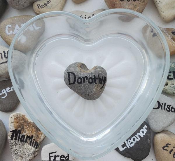 Dorothy_Memory Stone