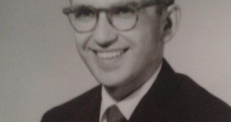Irwin Gerst