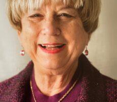 Judith Sommerstein